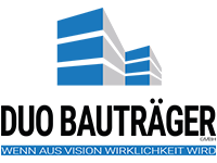 DUO Bauträger Logo