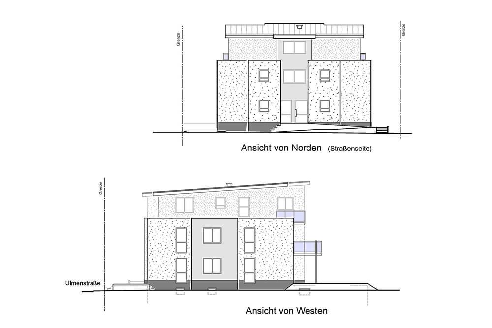 ENSEMBLE WEISSER HIRSCH – 20 Eigentumswohnungen in Ötigheim